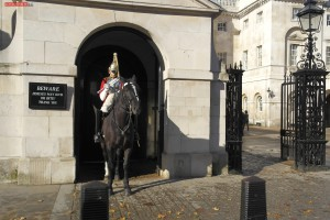 Horse of Guards Parade