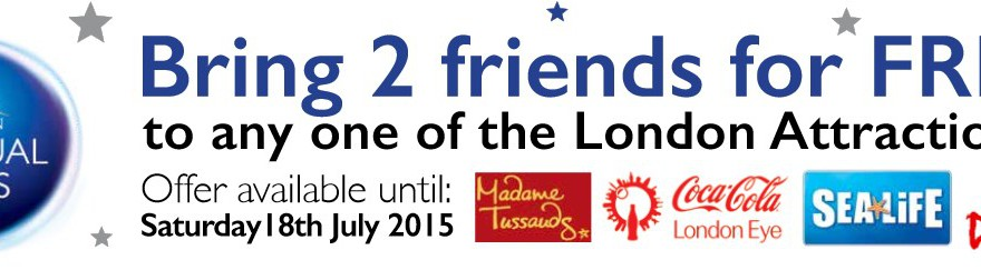 2for1LondonJuly15