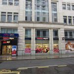 Tesco Liverpool Street Station