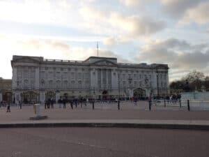 Londontour mit Kindern
