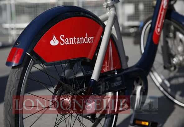 santandercycle