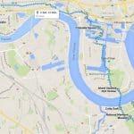 Spaziergang 6 - Docklands und Greenwich