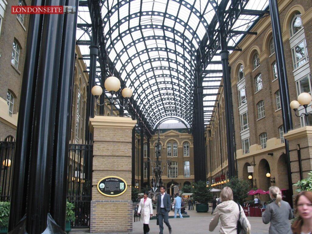 Hays Galleria
