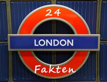 London Fakten