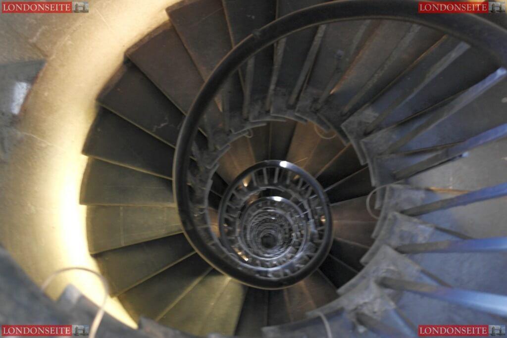 Monument Treppe