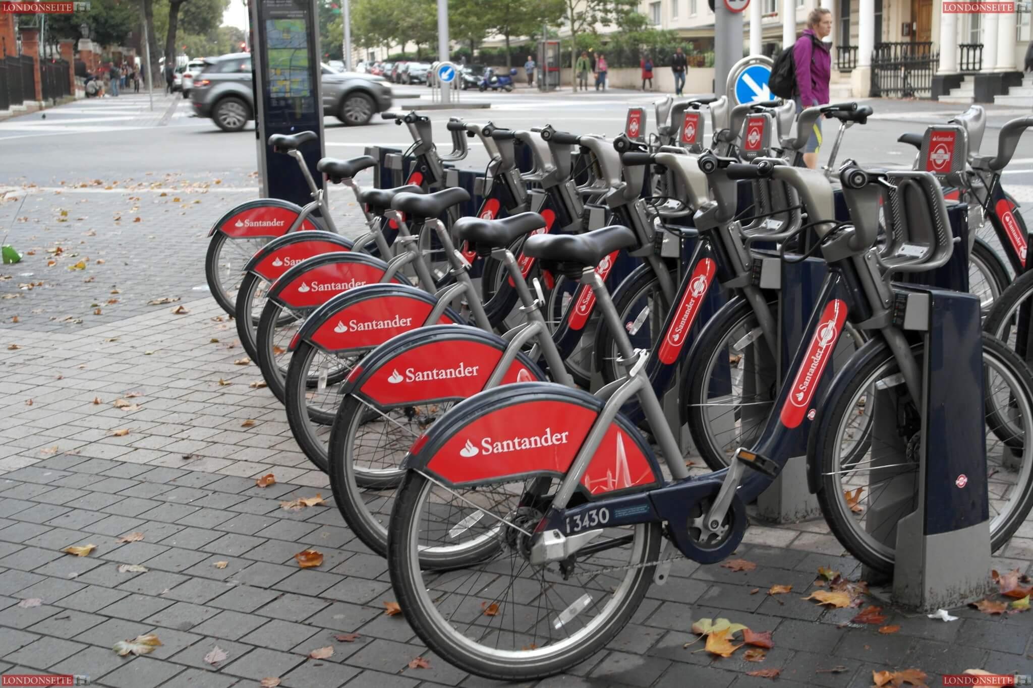 Santander Radstation