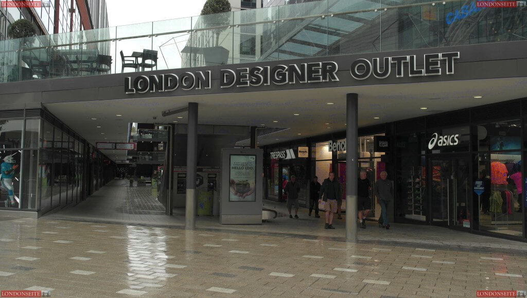 Designer Outlet London