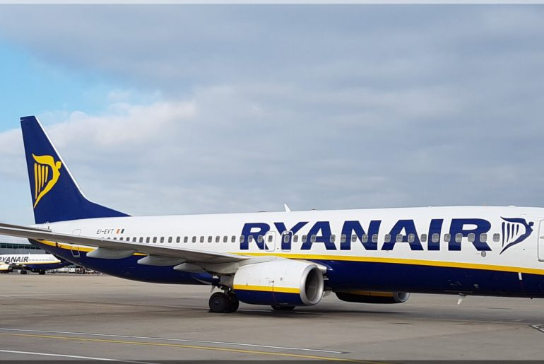 Ryanair Tagestour - Londonseite London Blog