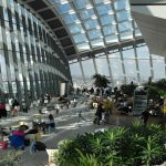 Skygarden London – The Walkie Talkie