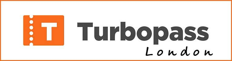 Turbopass London City Pass