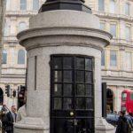 Polizeistation Trafalgar Square