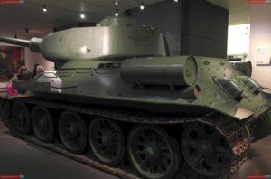 Imperial War Museum Panzer