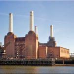 Battersea Powerstation