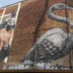 Street Art und mehr im Stadtteil Shoreditch