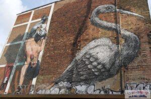 Street Art - Shoreditch