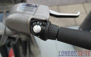 Fahrrad mieten in London