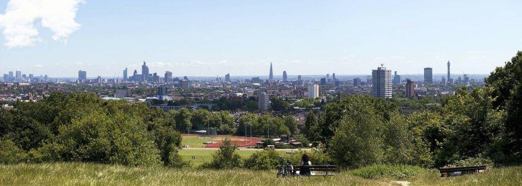 Skyline London 3