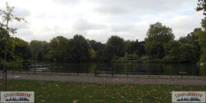 Chelsea und Battersea