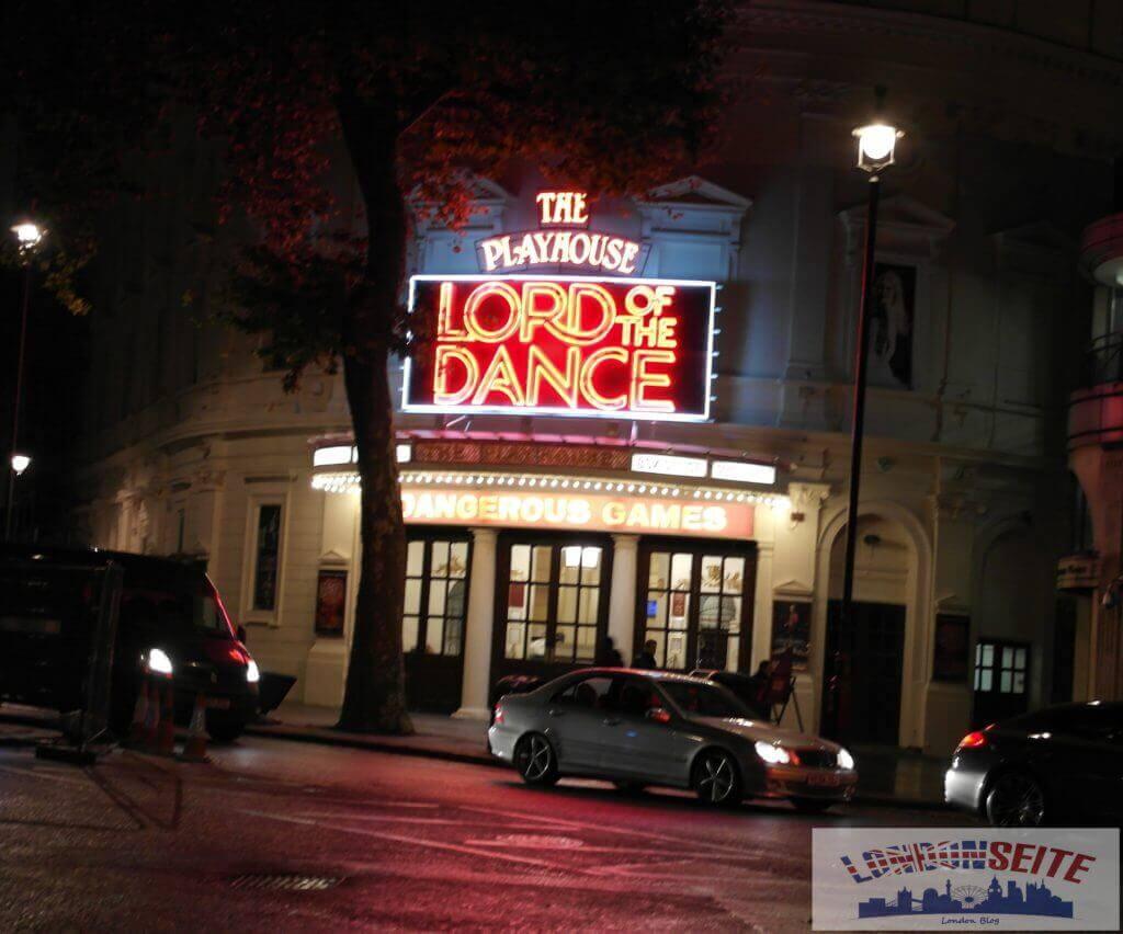 Theater London