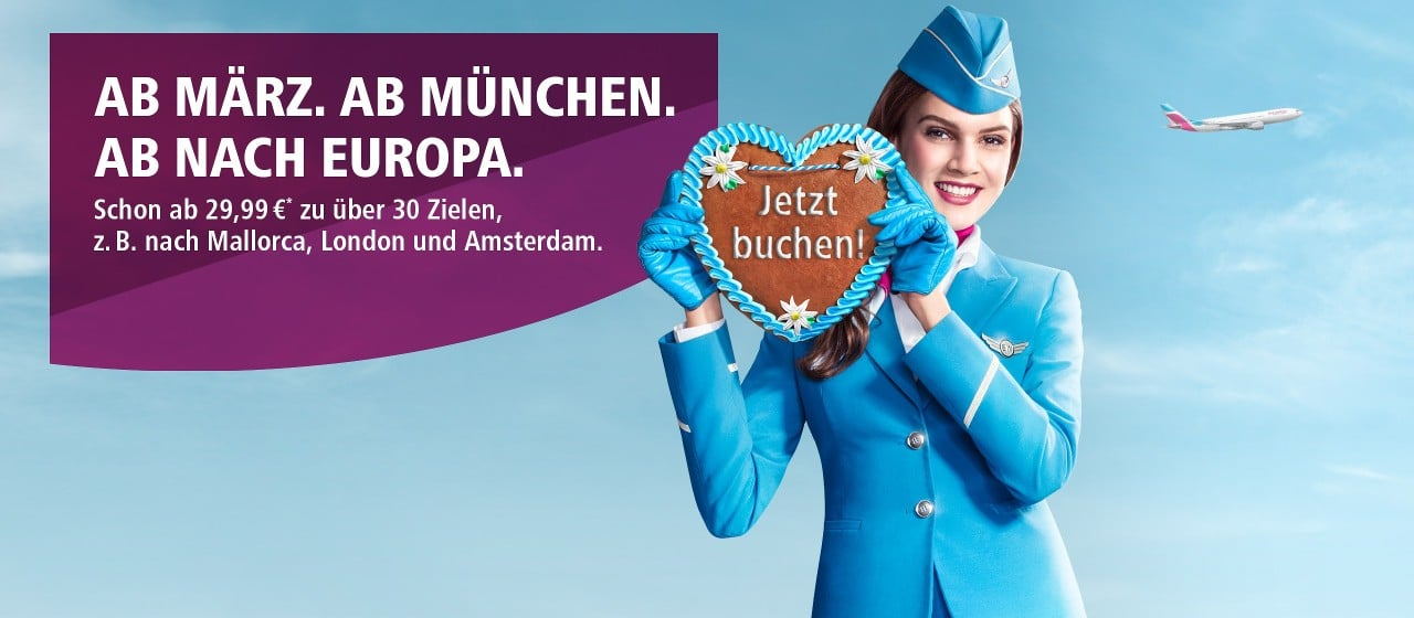 Eurowings London