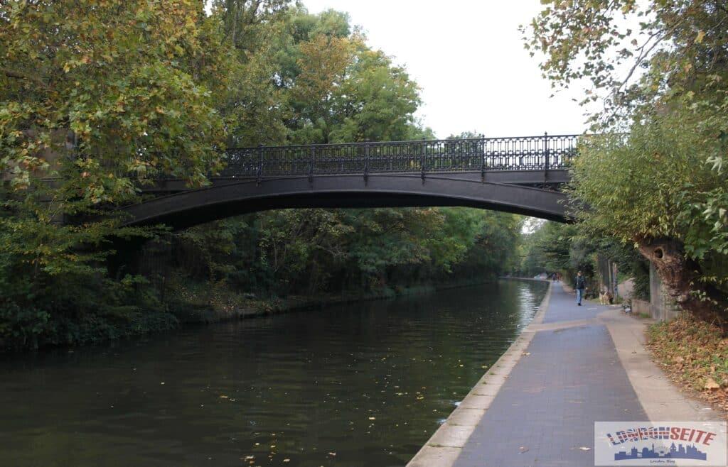 24 Dinge - Regent Canal
