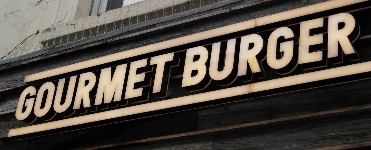 Erfahrungsbericht Gourmet Burger