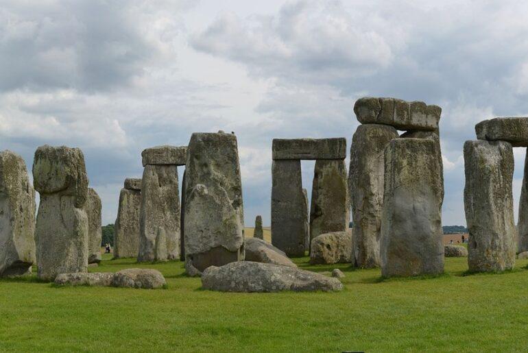 Angebote Potter Stonehenge
