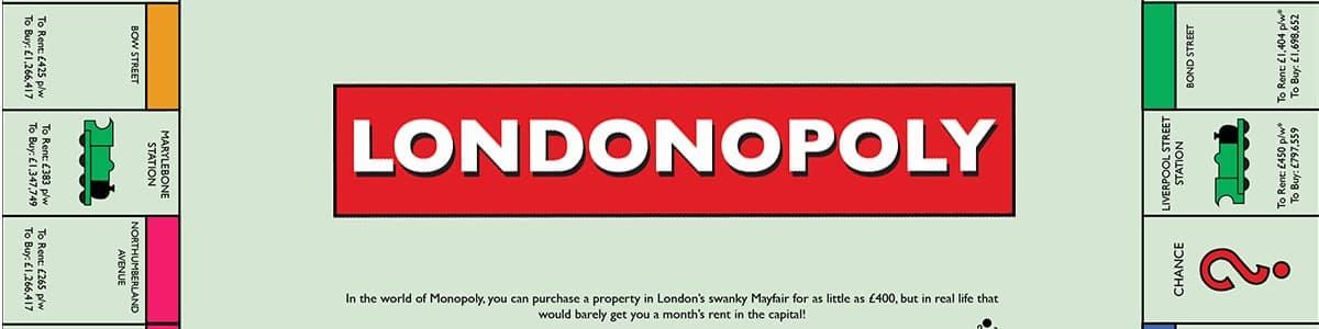 Monopoly London