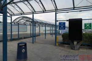 London City Airpot (LCY)