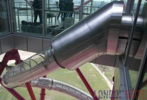 The Slide Arcelor Mittal Orbit