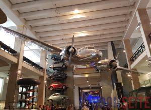 Science Museum Flieger