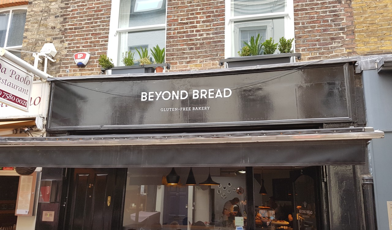 Beyond Bread London