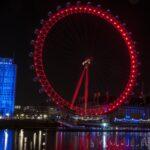 The London Eye – Eine Runde mit dem Riesenrad der Superlative