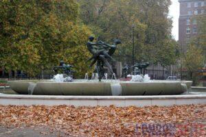 Londons grüne Lunge