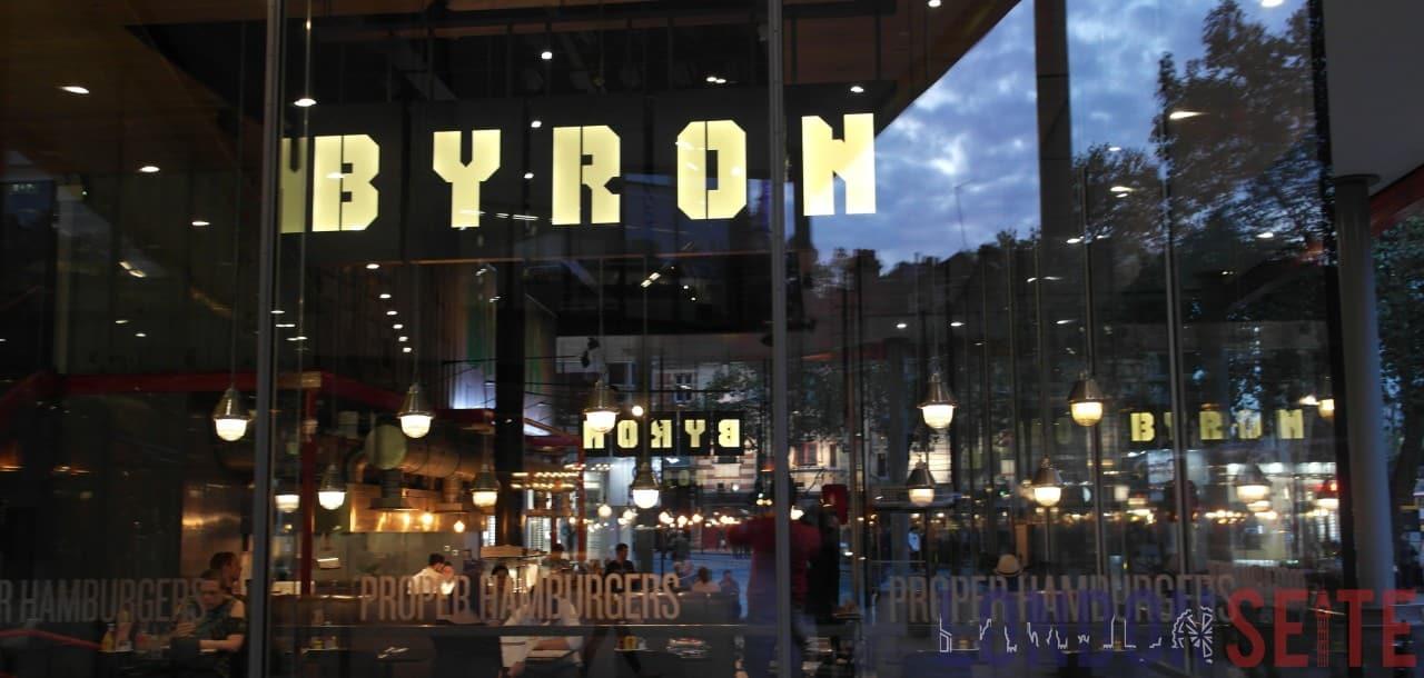 Erfahrungsbericht Byron Burger