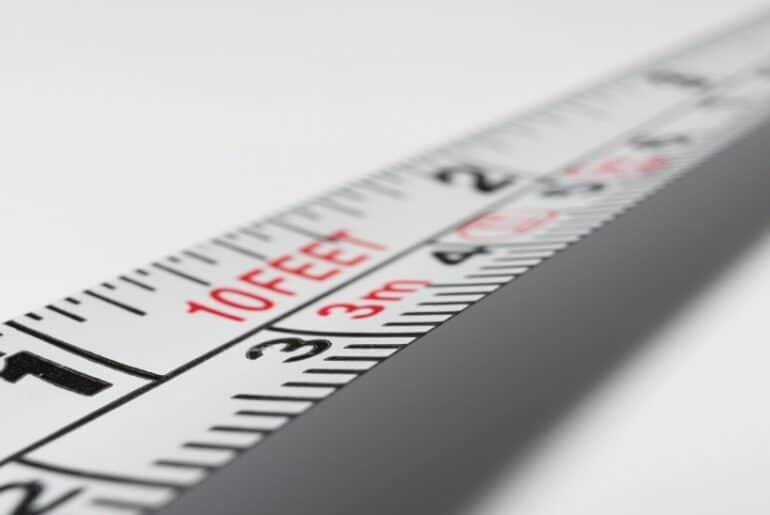 Maßeinheiten London