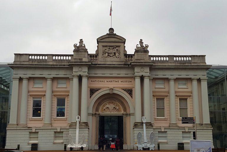 National Maritim Museum