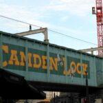 Camden Lock und Stables Market – Trendsetter Spot