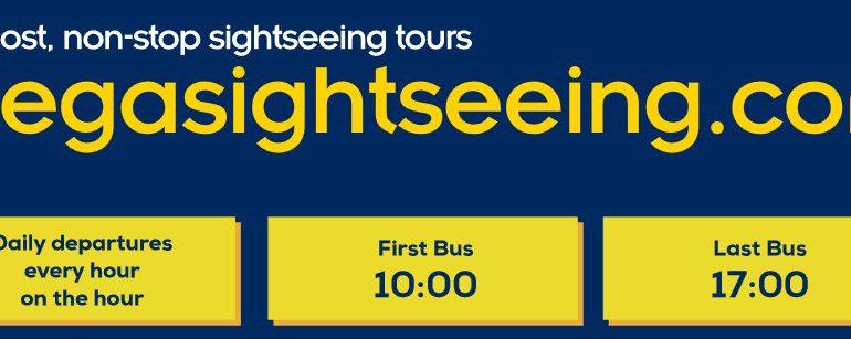London Sightseeing Tour mit Megabus
