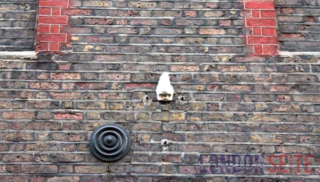 Londons geheime Ecken