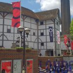 Shakespeare Globe Theatre – Ausflug in die Theaterwelt
