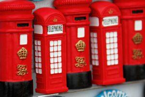 London Zip Code