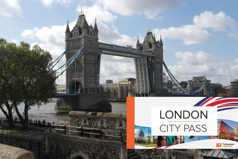 London City Pass Logo