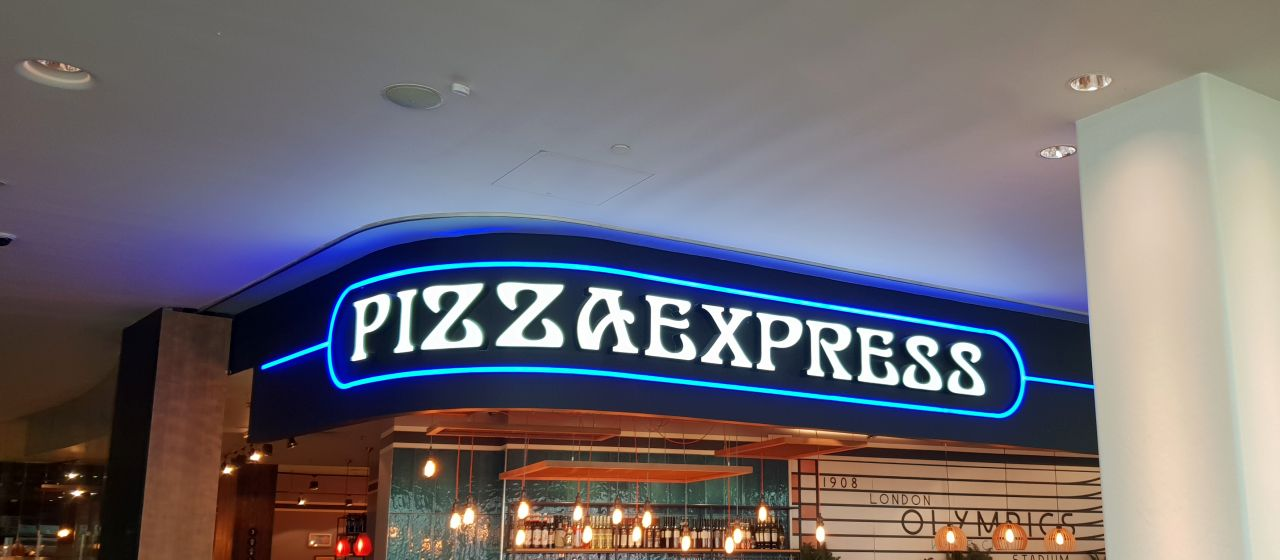 Pizza Express London