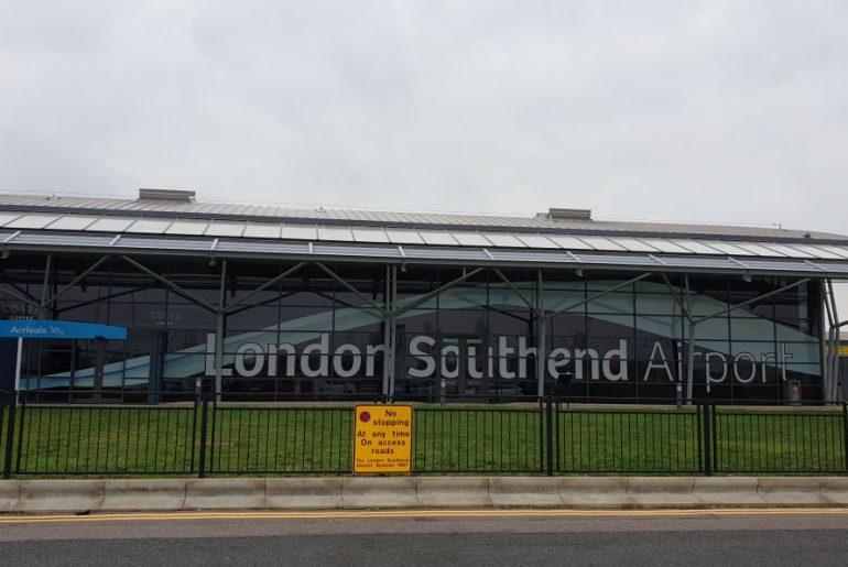 London Southend