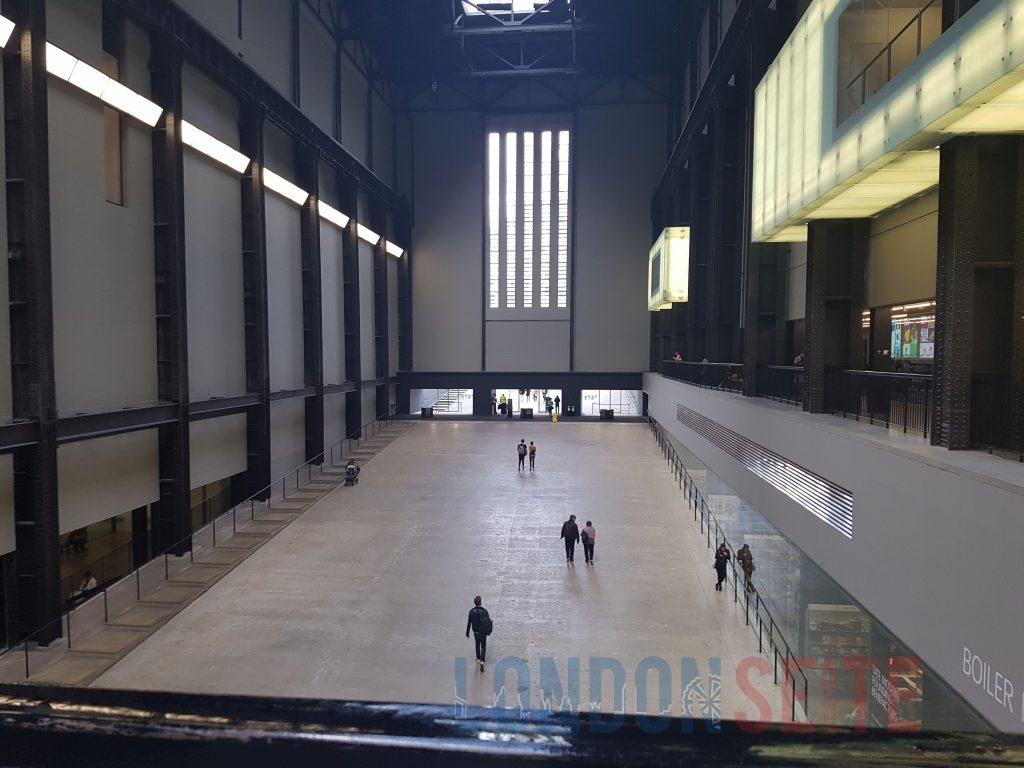 Tate Modern Halle