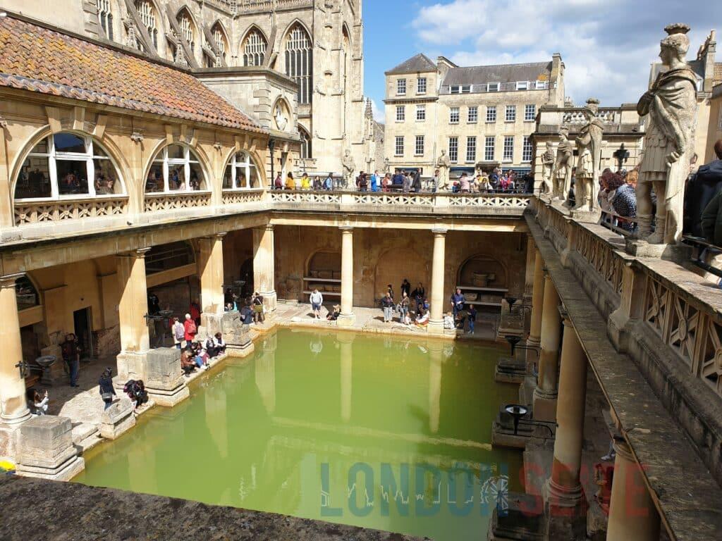 Stonehenge Tour - Bath