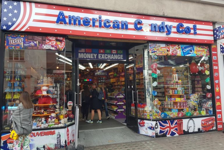 American Candy Co