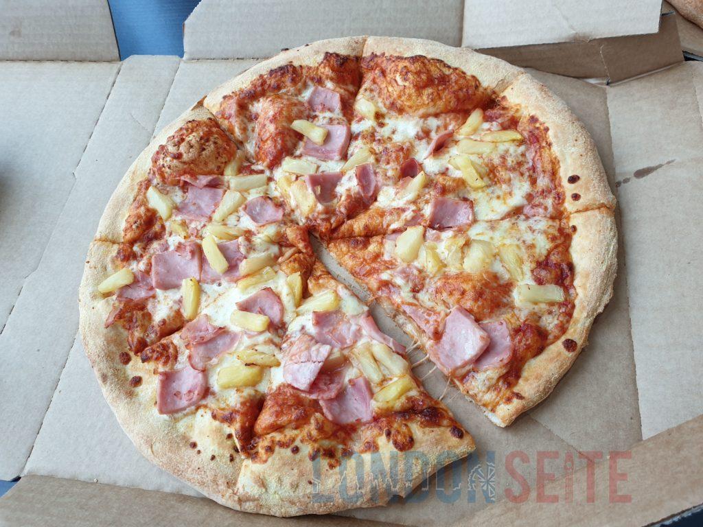 Domino's Pizza London