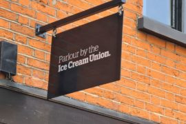 Parlour by Ice cream Union